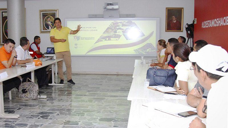 Atlántico prepara plan de contingencia para Juegos Centroamericanos y del Caribe