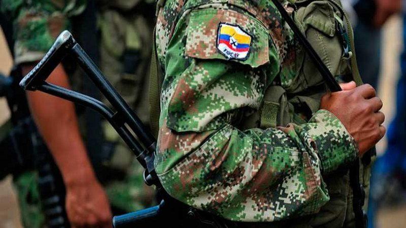 Capturan a siete disidentes de las FARC liderados por 'Guacho'