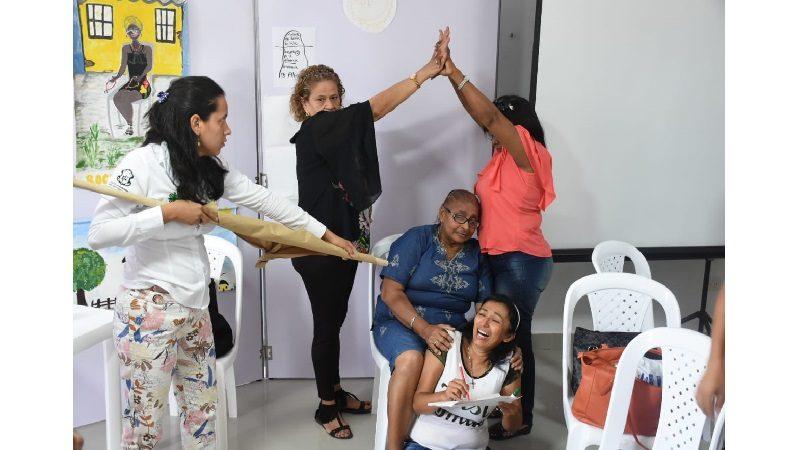 Con una 'Caja de herramientas', docentes distritales se capacitan en reconciliación, memoria histórica y paz