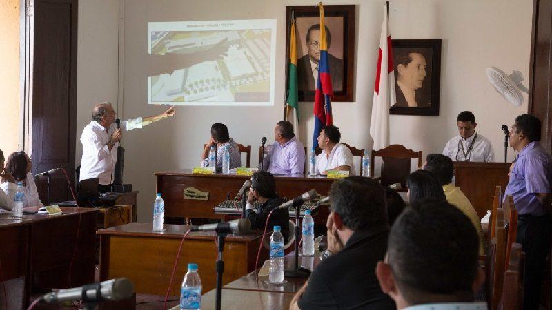 Concejo de Sabanalarga respalda construcción de sede de Uniatlántico en ese municipio