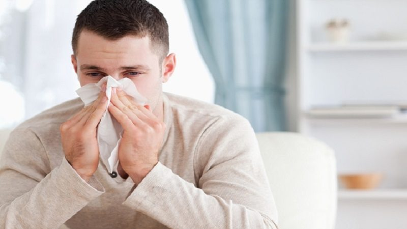 Cuidado con las enfermedades respiratorias, también son tema de adultos