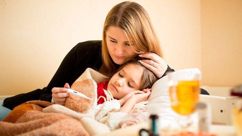 Diez recomendaciones para prevenir complicaciones con las infecciones respiratorias de los niños
