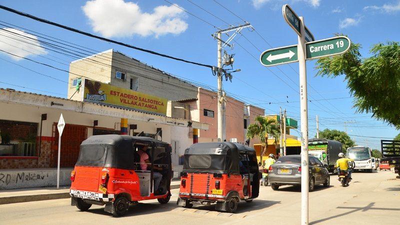 En día sin motocarros en Soledad, anuncian amnistía para morosos