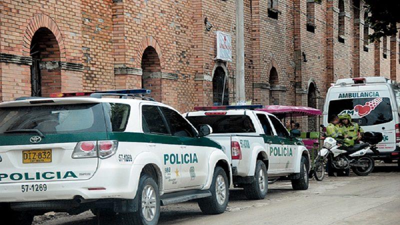En medio de atraco asesinan a joven repartidor de alimentos en Barranquillita