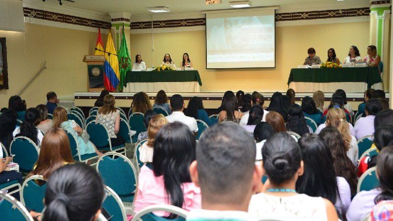 Expertas de la Red HILA en jornada internacional, en Universidad Simón Bolívar