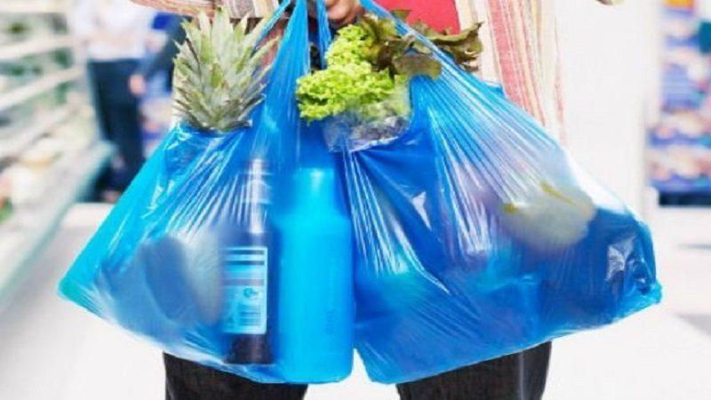 Gobierno reglamenta código de colores para bolsas plásticas