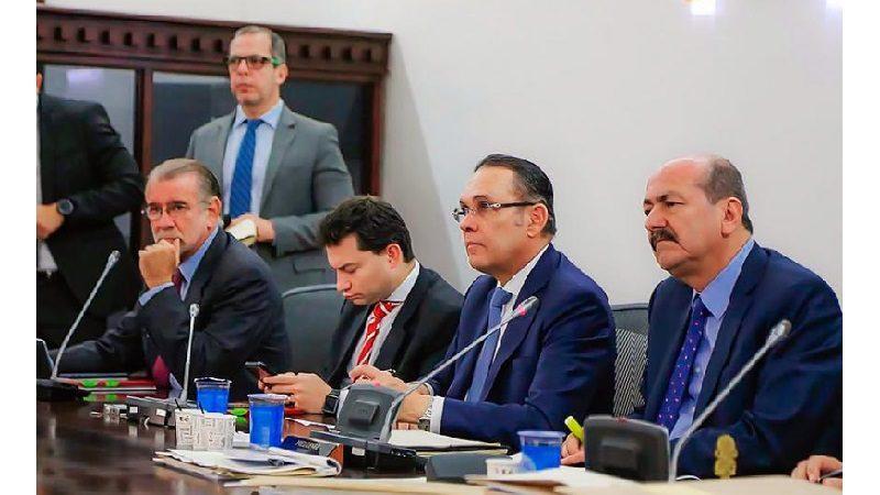 Ley de Regiones a paso firme en el Senado, plenaria aprobó mayoría del articulado