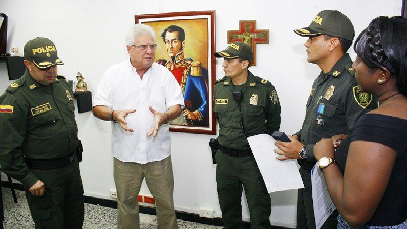 Listo personal que reforzará seguridad de manera permanente en Soledad