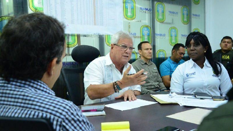 Llegan 41 nuevos policías a reforzar la seguridad en el municipio de Soledad