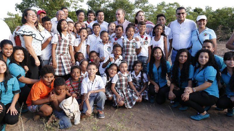Los Servicios de Salud Amigables llegan a los colegios del Atlántico