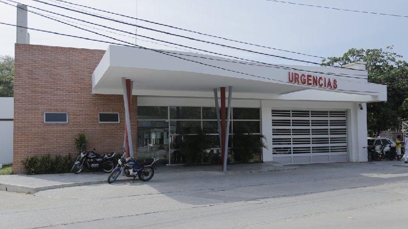 Minsalud aprueba ampliación y remodelación del Hospital de Puerto Colombia