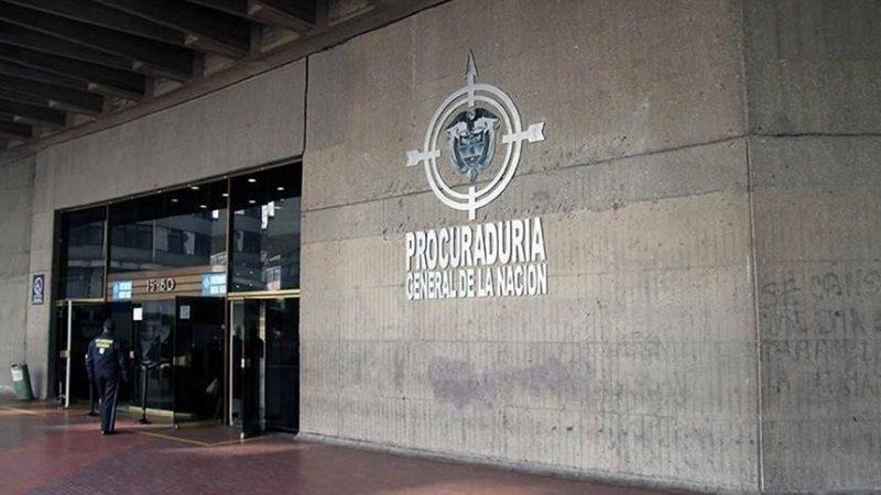 Procuraduría destituyó e inhabilitó 15 años a registradores de Ciénaga, Magdalena