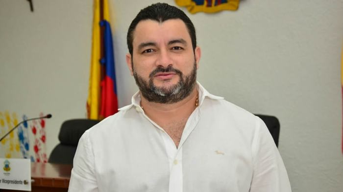Procuraduría suspende por tres meses al Contralor de Barranquilla, Fernando Fiorillo