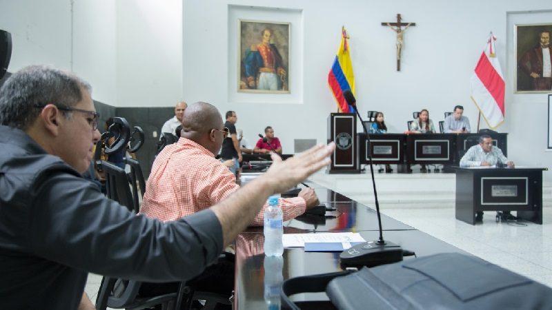 Proyecto de sistema de redes de alcantarillado de Piojó pasó segundo debate en la Asamblea