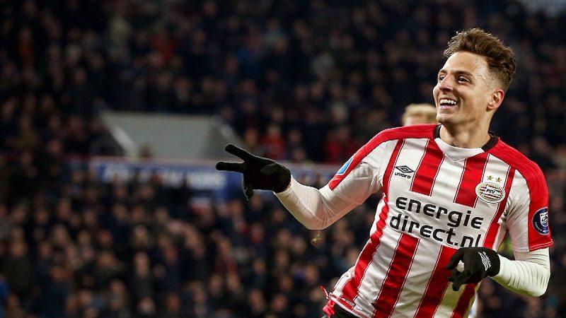 Santiago Arias, elegido como mejor jugador en Holanda