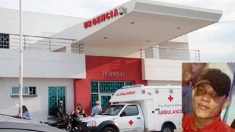 Un muerto y cinco capturados deja ataque sicarial en el barrio La Pradera