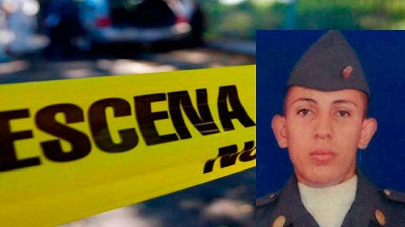 A puñal asesinan a joven dentro de su casa en el barrio El Edén