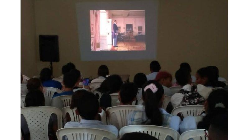 Abren convocatoria para taller de Apreciación cinematográfica y Cineclub en La Galería del Mar