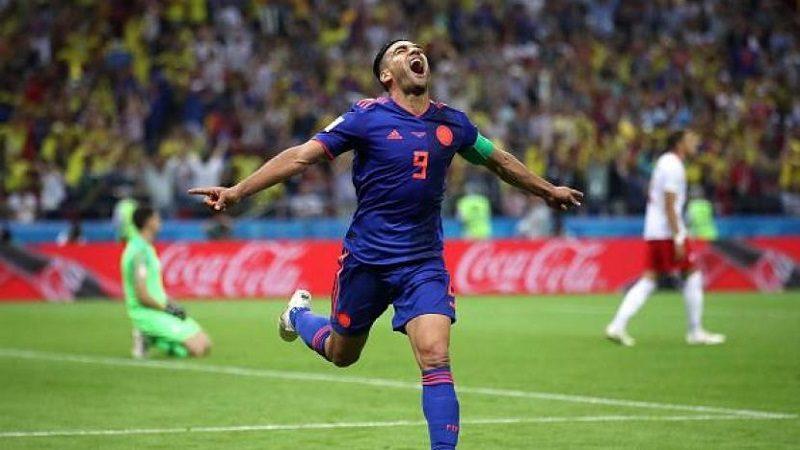 Colombia jugó bien y goleó 3-0 a Polonia. ¡La esperanza sigue viva!