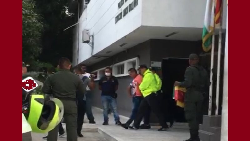 Confirman captura de 13 Policías señalados de quedarse con droga que habían incautado