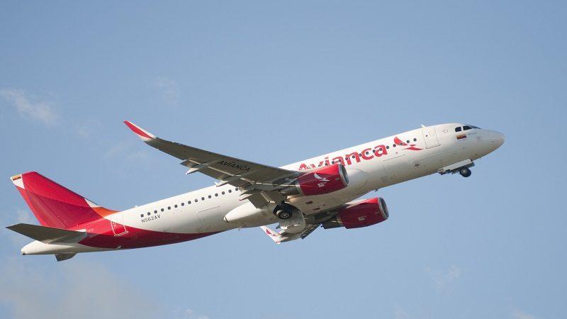 Crece conexión aérea de Colombia con destinos de América
