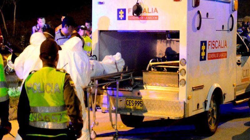 De siete tiros asesinan a una mujer en el barrio Montes de Barranquilla