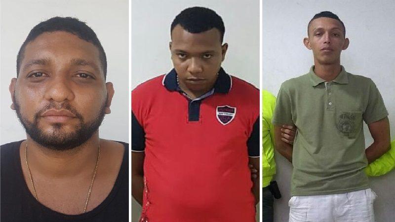 Desmantelan banda 'Los Smartphone' por robo de 50 celulares en Soledad