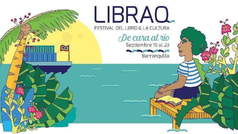 En Barranquilla, el libro y la cultura también están de cara al río