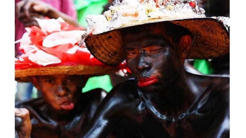 Festival Son de Negro y Festival del Pastel, en Atlántico