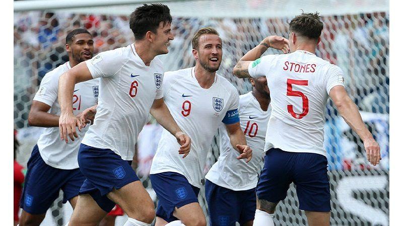 Inglaterra, el nuevo desafío de Colombia en el Mundial