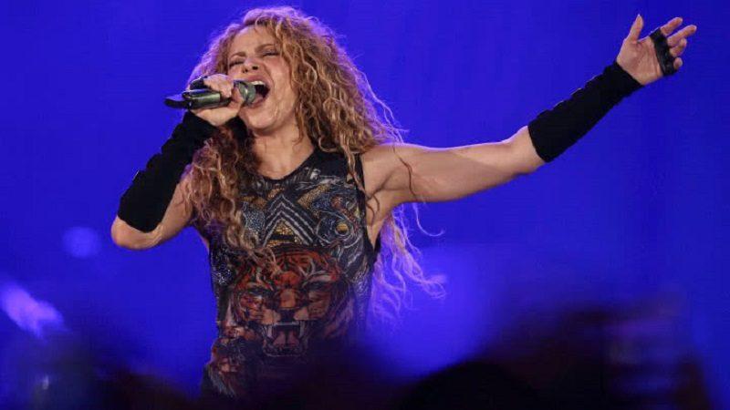 Shakira confirma que vendrá a Barranquilla, a cantar en la inauguración de los Centroamericanos1
