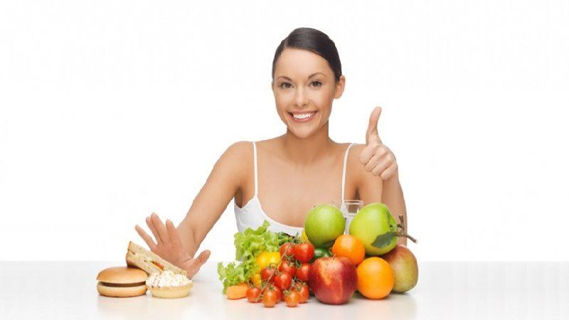 Tenga en cuenta estos 4 pasos para llevar una vida saludable
