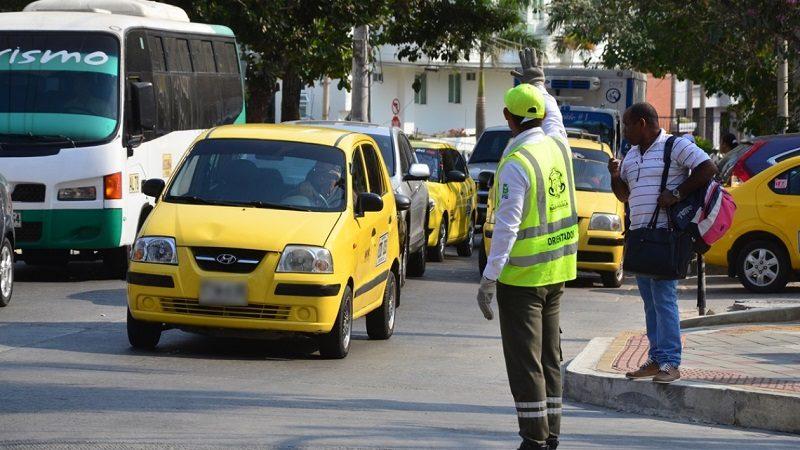 A partir de este lunes 16 de julio, sanciones por nuevos cambios viales en Barranquilla
