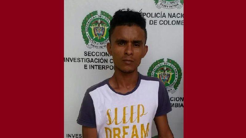 Asesinó a su mujer en Barranquilla y Policía lo capturó en Cartagena