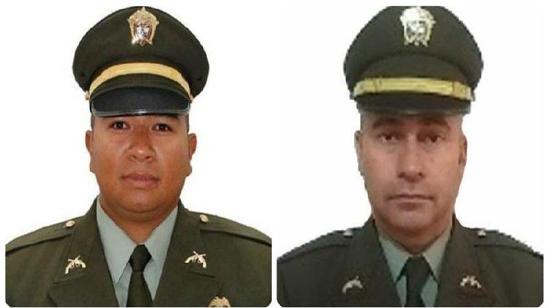 Asesinados el comandante y subcomandante de la Policía en Puerto Valdivia