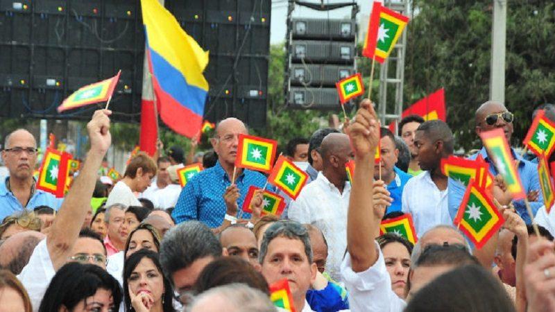 Barranquilla, arriba en optimismo en Colombia