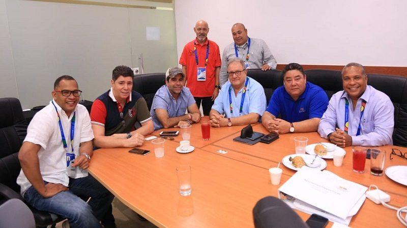 Barranquilla será sede del Campeonato Mundial de Béisbol Sub- 23 alcalde Char