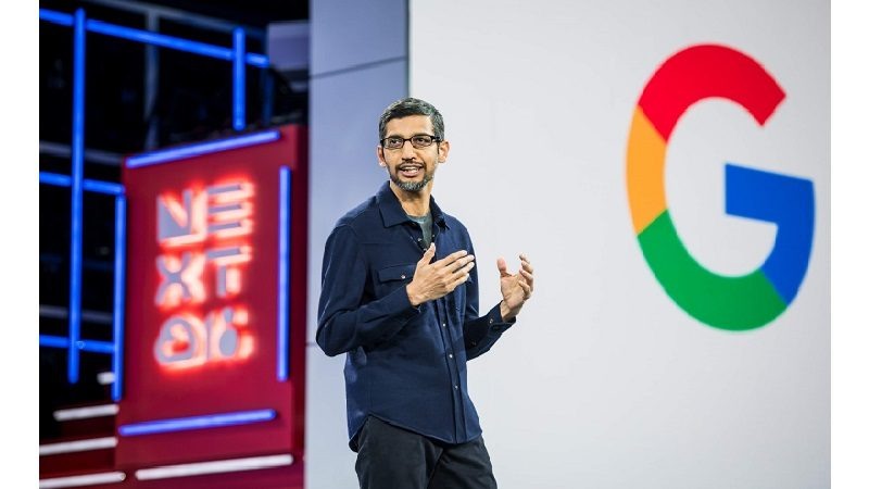 Cinco innovaciones presentadas en el Google Cloud Next '18