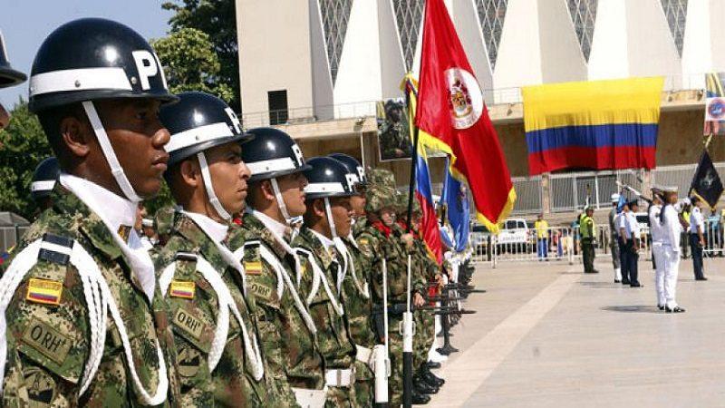 Con desfile militar, barranquilleros celebrarán la Independencia de Colombia