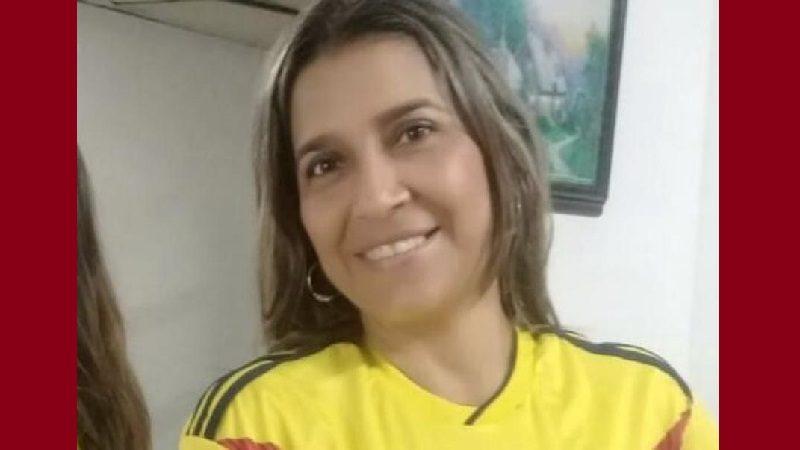 Desaparece mujer al salir de una fundación en Ciudad Jardín