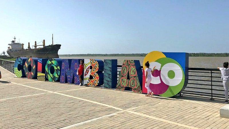 Este viernes 20 de julio, el Gran Malecón Puerta de Oro se viste de Carnaval