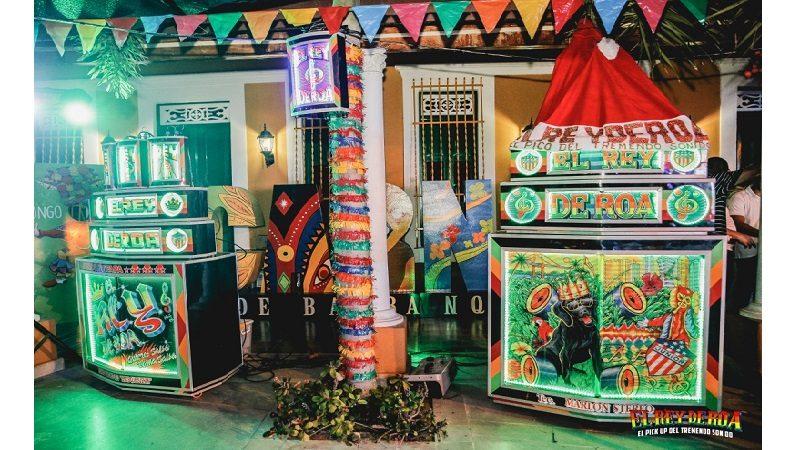Este viernes 27 de julio, noche verbenera en Casa del Carnaval