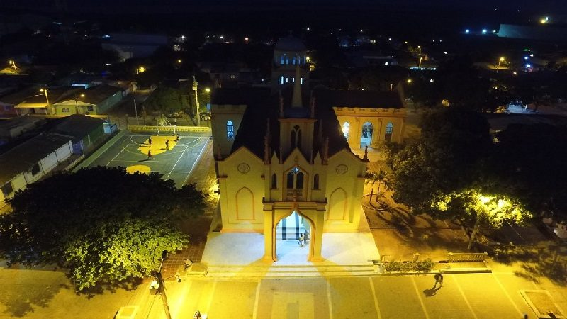 Listo plan de contingencia para celebración de fiestas patronales en Malambo