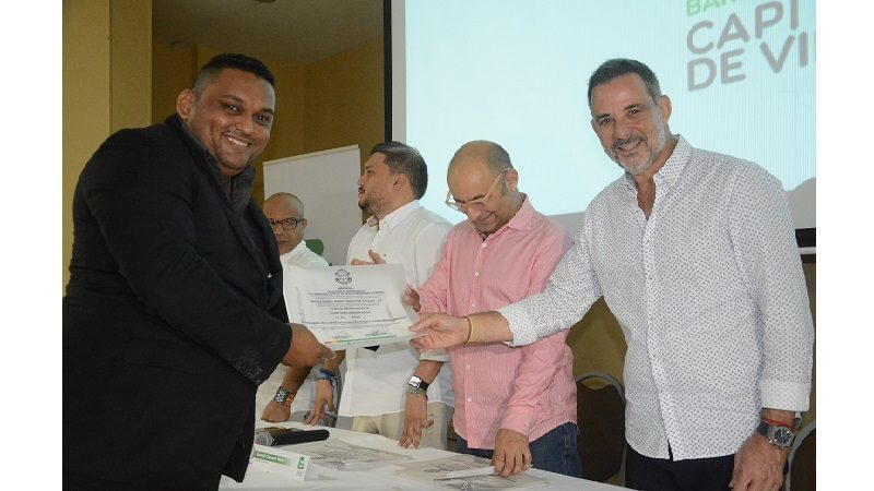 Más de 300 nuevos artistas fueron certificados por la EDA