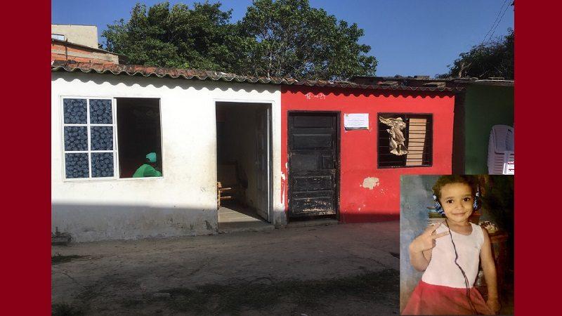 Niña de 6 años se electrocutó al manipular cable de energía, en el barrio Siete de Abril