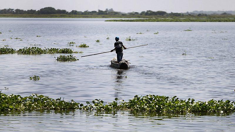 Ptar de Malambo, el proyecto ambiental que le dará vida a la ciénaga