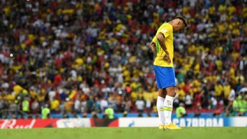 Suramérica se despidió del Mundial