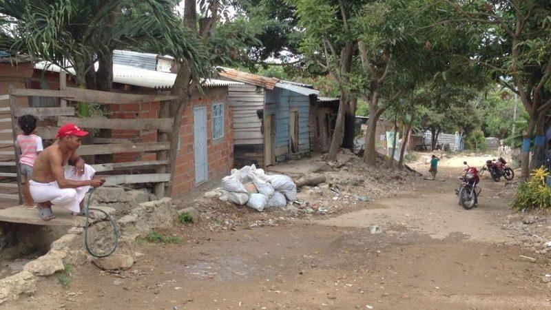 Un muerto deja riña por una bicicleta en el barrio El Bosque