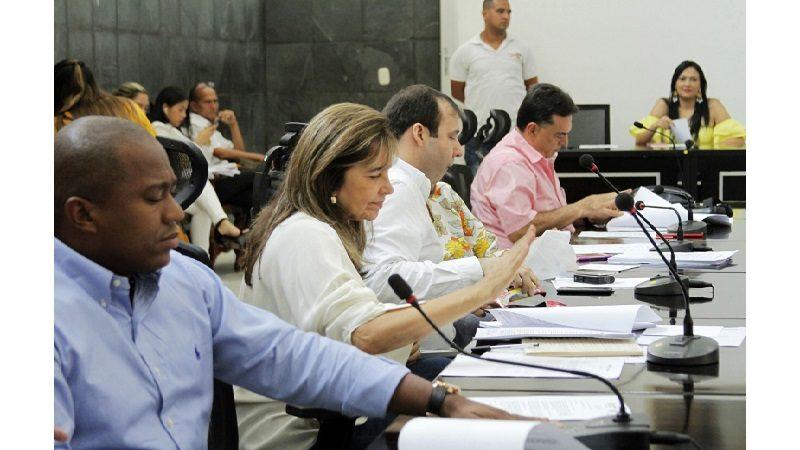 Asamblea del Atlántico otorga nuevas facultades a Eduardo Verano