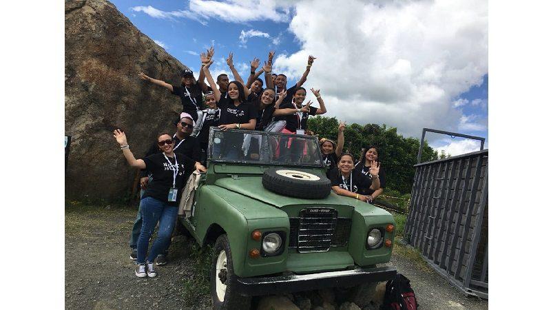 Barranquilla presente en Encuentro Nacional Ondas de Colciencias, con estudiantes de la IED El Campito